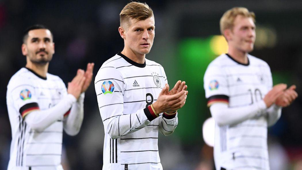 Deutschland Weissrussland In Der Em Qualifikation Die