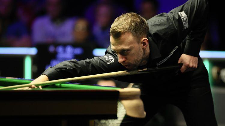 Snooker news live - Trump leads O'Sullivan in Belfast - Northern ...