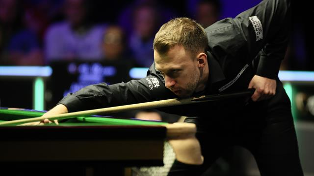 Snooker Northern Ireland Open 2021
