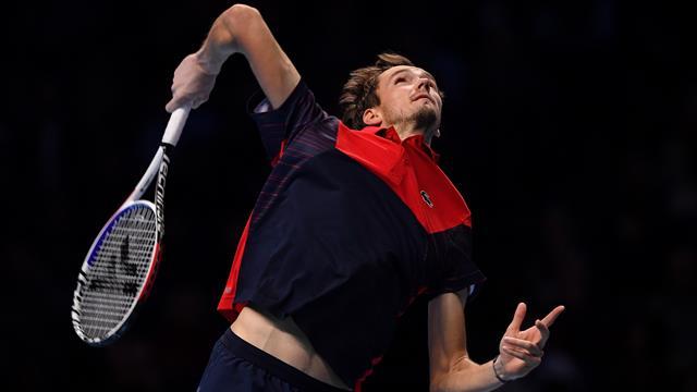 Тарпищев: «После того, как Медведев снялся, победа в Кубке Дэвиса стала несбыточной мечтой»