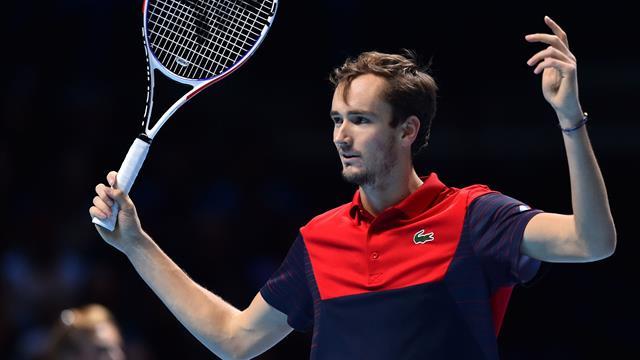 Blog Fernando Murciego: El top10 ATP abre sus puertas
