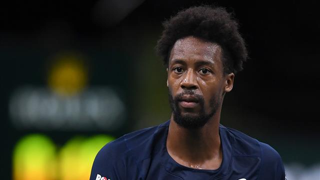 Coupe Davis : Avec un Tsonga facile, la France mène 1-0