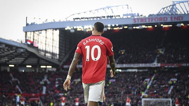 Manchester United signe un partenariat avec Alibaba