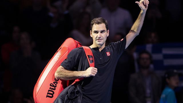 Федерер подписал предпринимательский контракт со швейцарской фирмой кроссовок