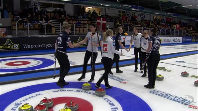 Muirhead snatches Scotland win with final stone