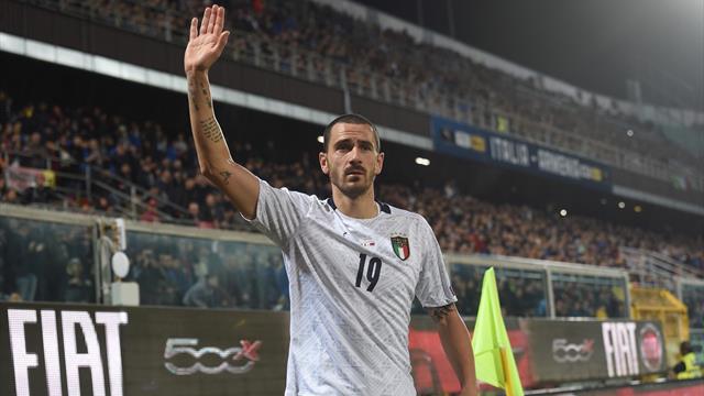Juventus, UFFICIALE: Bonucci rinnova, ecco il comunicato della società