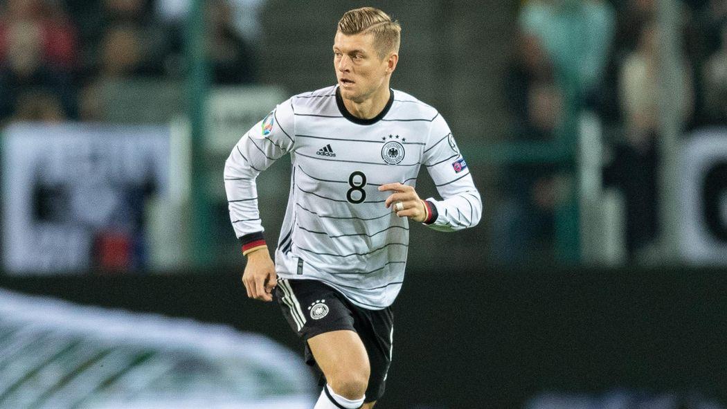Deutschland Nordirland Em Qualifikation Jetzt Live Im Tv