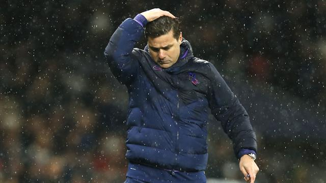 Pochettino sacked by Spurs
