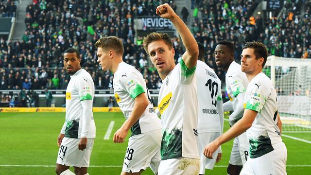 Besser als Bayern, Leipzig oder BVB? So stark ist Gladbach wirklich