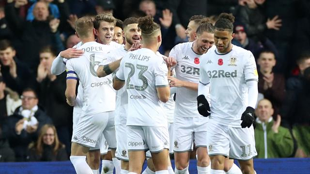 Leeds players, coaches agree wage deferral so club staff can be paid