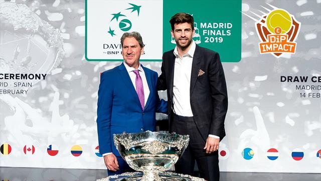 """""""Si la guerre des compétitions continue, ce sera la mort du tennis"""""""