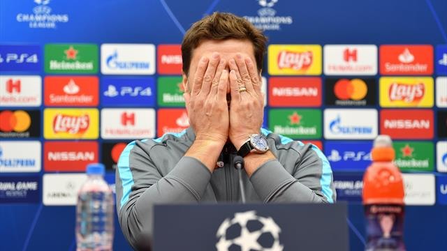 Tottenham are in disarray – sacking Pochettino changes nothing