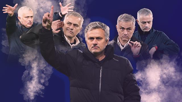 Mourinho-Tottenham, una scelta e mille incognite: Mou in declino o può fare ancora la differenza?