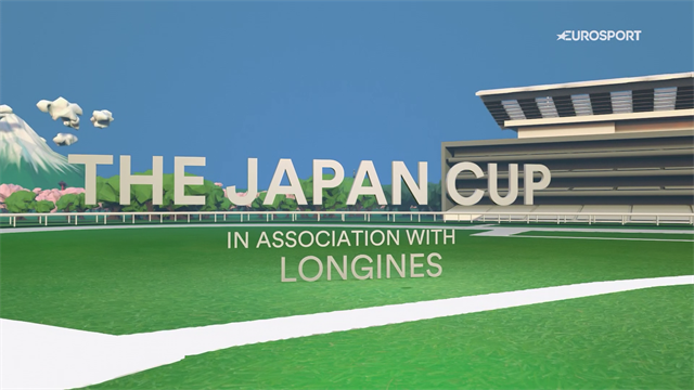 Longines - Explaining the magic of the Japan Cup