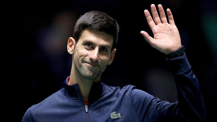 Tennis News Novak Djokovic Adds Adelaide Event To