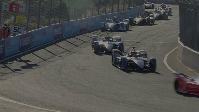Formule E   De nieuwe regels voor 2019/2020