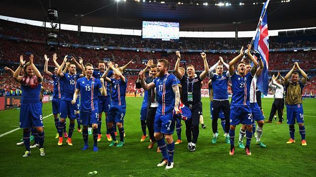 Islanda a câștigat primul meci din 2020, cu 5 jucători debutanți în lot