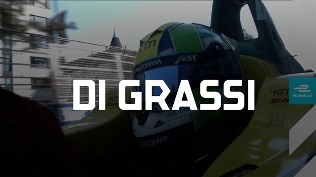 Di Grassi's greatest moments in Formula E as Brazilian targets second title