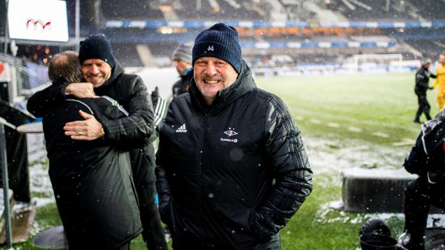 Koteng får ikke fortsette i Rosenborg