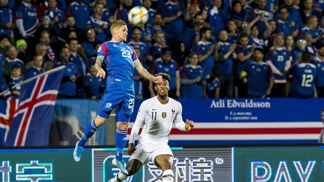"""Federația din Islanda a anunțat unde se joacă meciul cu România:""""Era bine dacă se juca în Danemarca"""""""