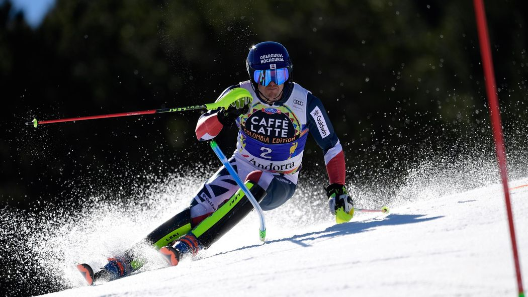 Alpine Skiing At The 2020 Olympic Winter Games.Dave Ryding Excited For British Skiing S Future But Ready To