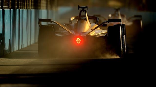 La Fórmula E pospone el ePrix de Sanya por la amenaza del coronavirus