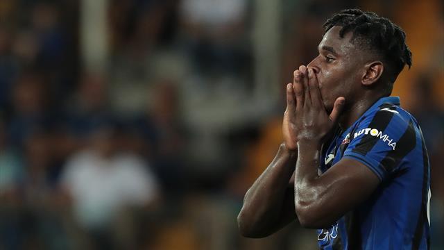 """Duvan Zapata spaventa l'Atalanta: """"Infortunio serio, non si sa quando torno"""""""