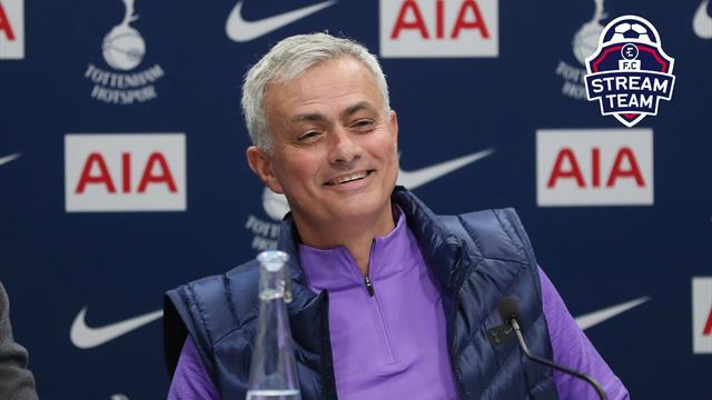 Dépassé par Klopp et Guardiola, Mourinho n'est-il plus que la caricature de lui-même ?