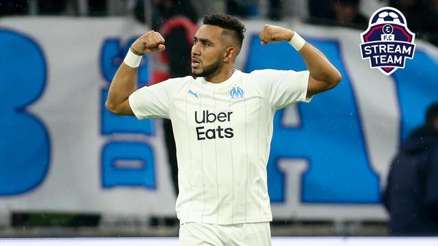 Goal-average négatif, déjà trois défaites… Marseille est-il un dauphin par défaut ?
