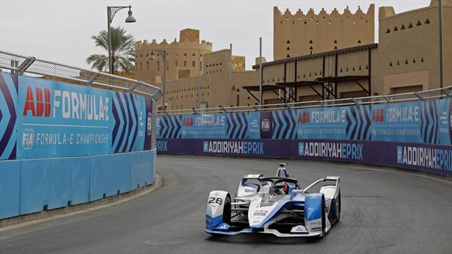 More drivers, more teams, more races: Formula E is back!
