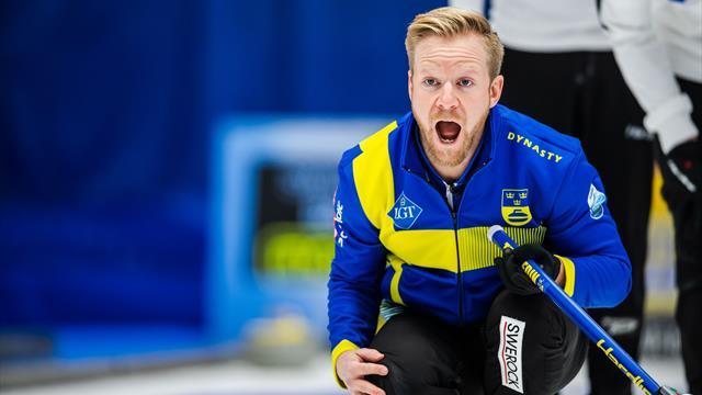 Krönung bei der Heim-EM: So schnappte sich Schweden den Titel