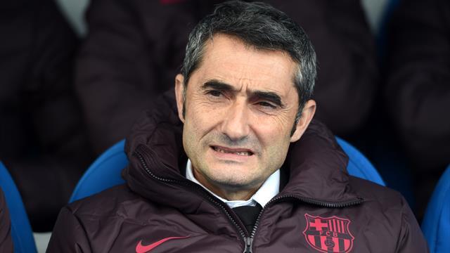 Pep defends Valverde as Iniesta slams 'ugly' Barca methods