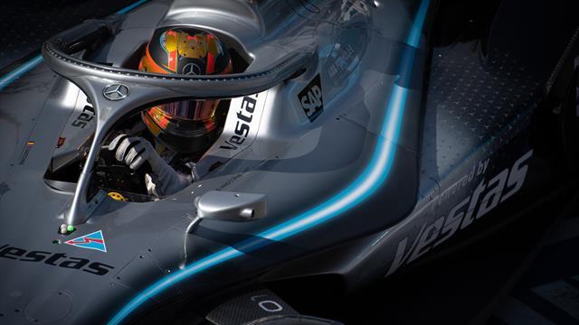 Günther perd sa deuxième place et BMW son doublé, Mercedes sur le podium