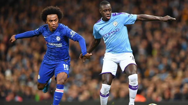 La Premier League indéfiniment suspendue — Officiel