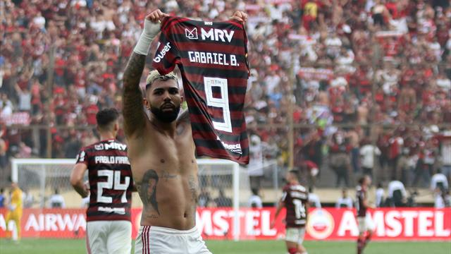 Gabigol, dilemma Inter: riprenderlo a gennaio o venderlo alzando il prezzo?