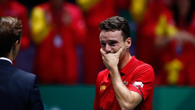 Povestea sfârșitului de an. El este adevăratul erou al Spaniei