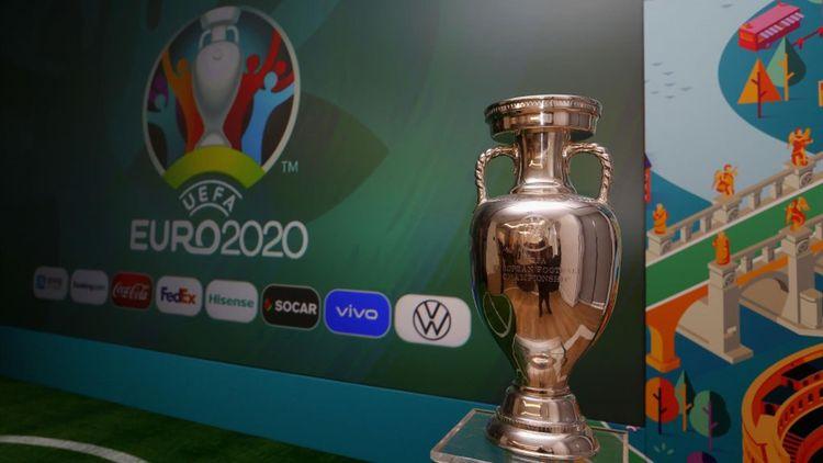 Eurocopa 2020: Calendario, horarios y fechas - Eurocopa 2020 ...