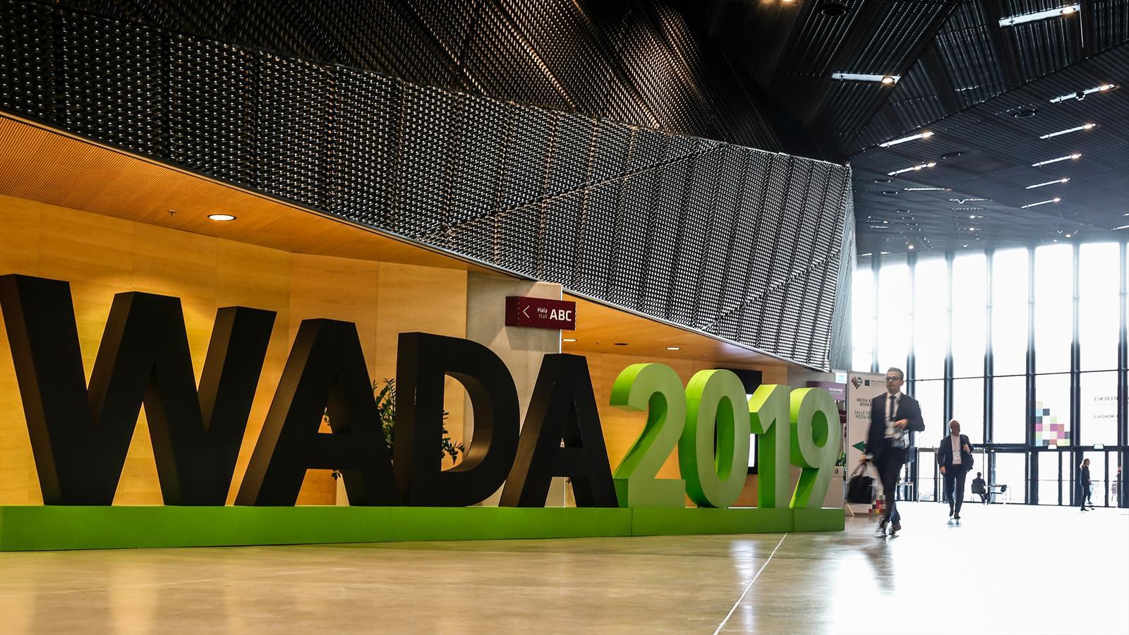 WADA озлобилась и не идёт на компромиссы