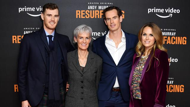 'That's why tennis is important to me' - Murray opens up on Dunblane horror