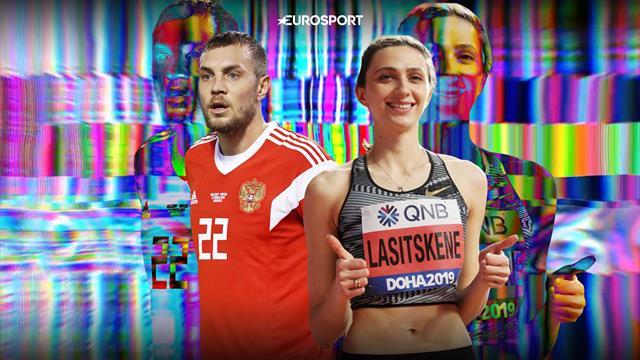 Санкции ВАДА к русскому спорту правильны. В прошлый раз Россия ничего не поняла