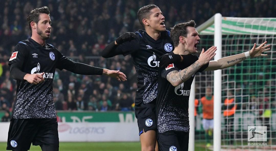 Werder Bremen - Schalke 04 | Bundesliga