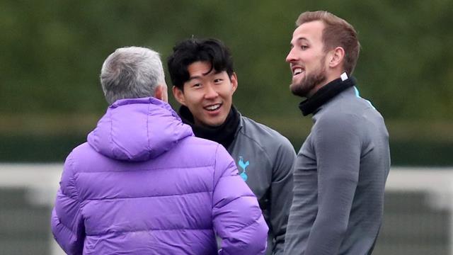 Mourinho plans Spurs summer rebuild - Paper Round