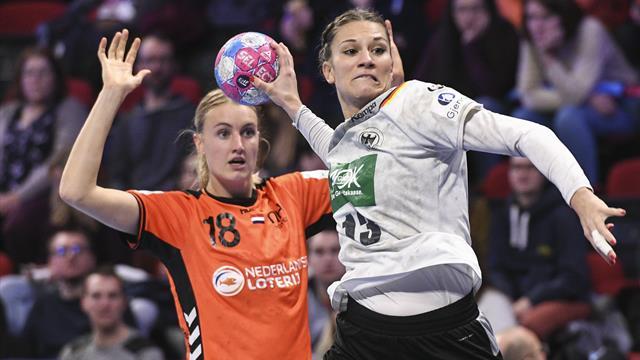 Keine Störgeräusche, nur Handball: Behnkes Abenteuer soll DHB-Frauen beflügeln