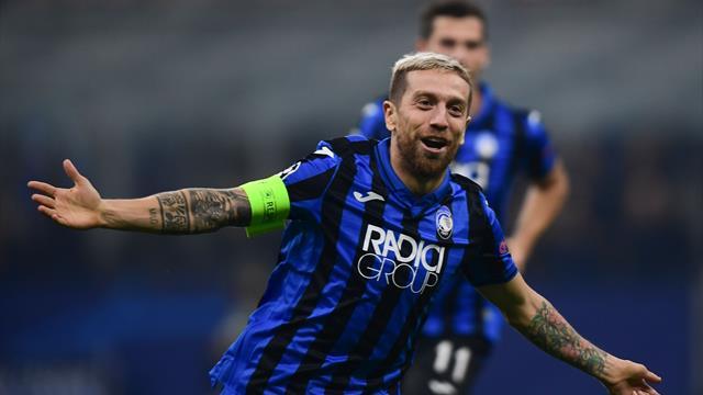 SERIE A, L'Atalanta vince in extremis: 3-2 al Verona