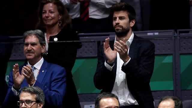 """Piqué a invité la France en 2020 pour qu'elle """"se sente impliquée"""""""