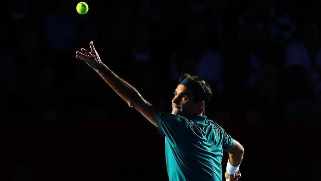 Федерер сообщил, что выступит на грунте в 2020 году