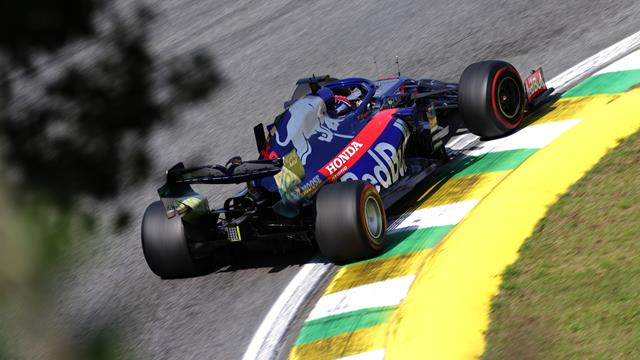 Honda prolonge son engagement avec Red Bull et Toro Rosso jusqu'en 2021