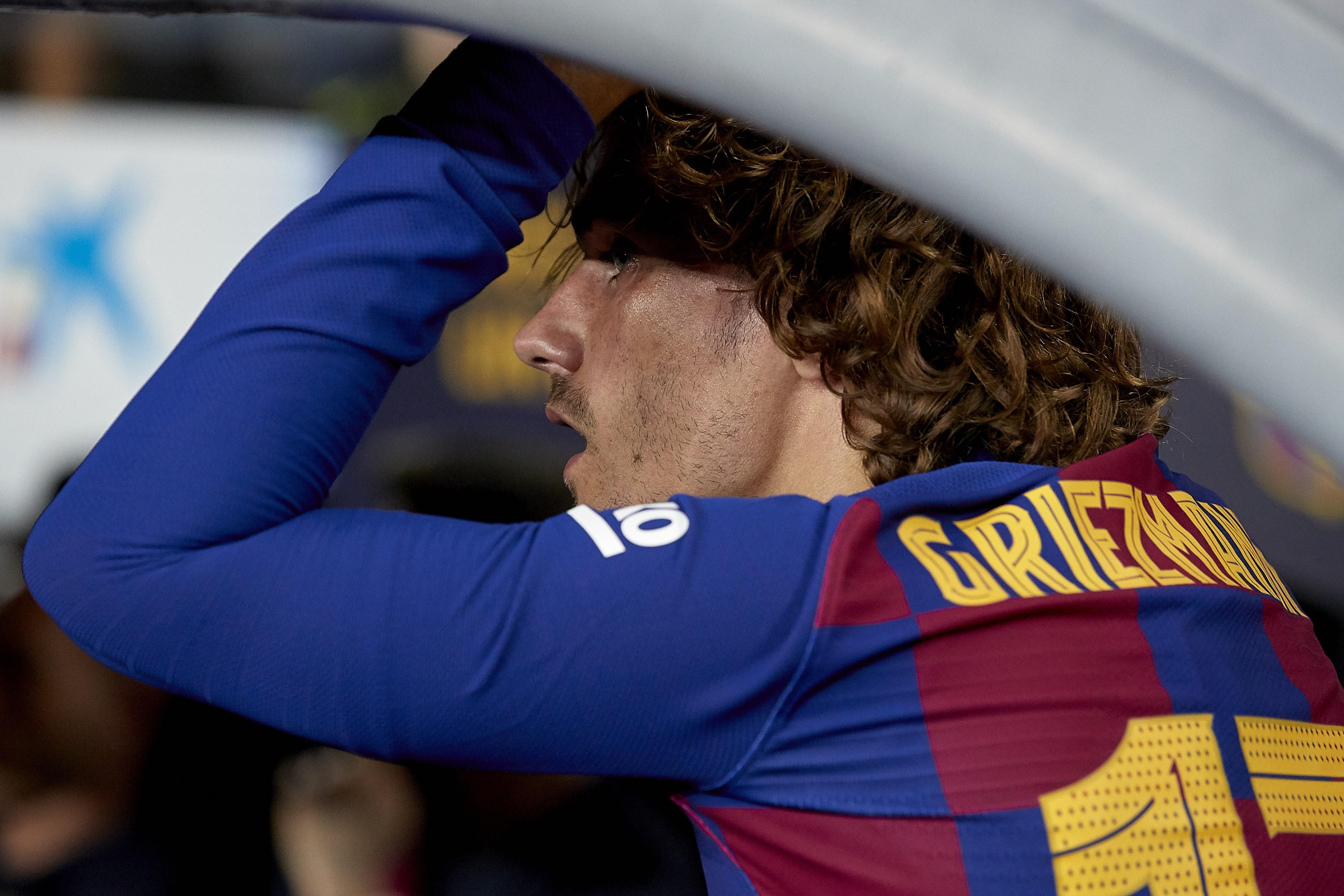 Ça passe ou ça casse, Griezmann passe son test ultime — Barça