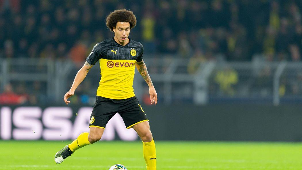 Fc Barcelona Borussia Dortmund Bvb Heute Live Im Tv