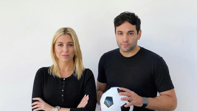 Emprendedores argentinos crean en EE.UU. una red social para promesas de fútbol